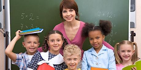 Education Law Basics (MCLE)
