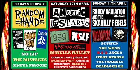 Undercover Festival 9 (Guildford Surrey) tickets