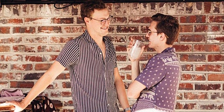 Gay 20s - 30s  Virtual Curated Dating in Denver tickets