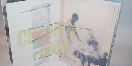 Generative Measures: Research & Writing for Artist Books, Online Class tickets