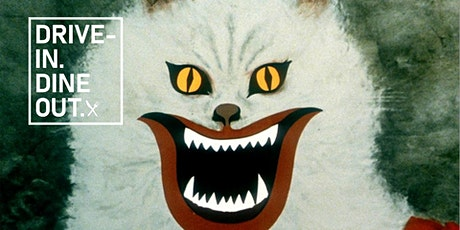 Hausu - The Frida Cinema Drive-In Dine-Out at Tustin's Mess Hall tickets