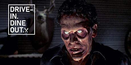 Evil Dead 2 - The Frida Cinema Drive-In Dine-Out at Tustin's Mess Hall tickets