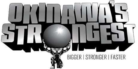 Okinawa's Strongest Nov 2020 MCCS Athletics/Adult Sports tickets