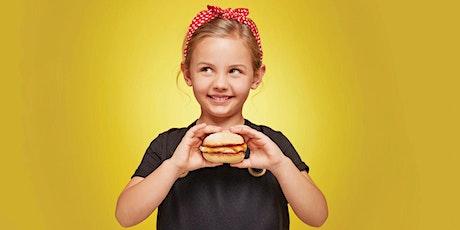 Grill'd Burger Masterclass - September tickets