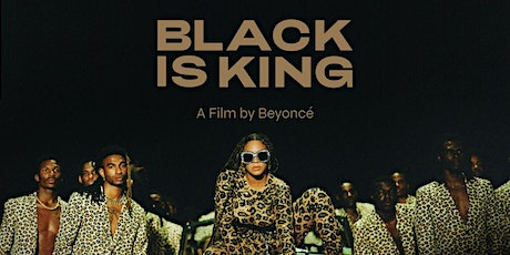 Making Sense of the World: Beyonce, Blackness and Black is King tickets