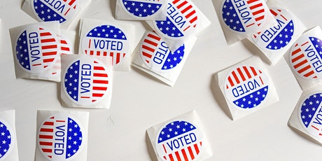 Get out the Vote - Make-in and Text-in with Artist Mindy and Weavers Way Co tickets