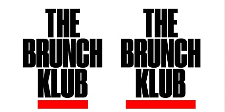 The Brunch Klub Halloween Edition tickets