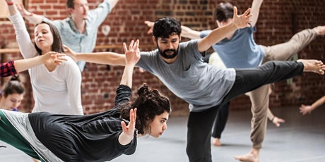 Adult Open Contemporary Dance Classes, Welligton tickets