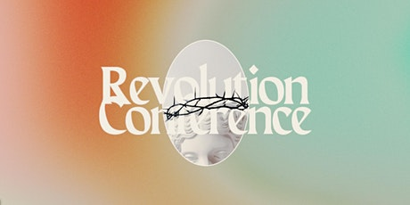 Revolution Conference tickets