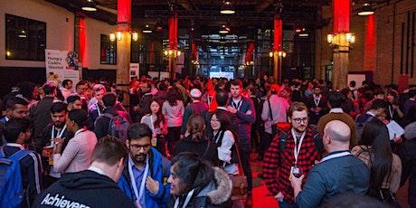 Tech Talent Canada Virtual Job Fair tickets