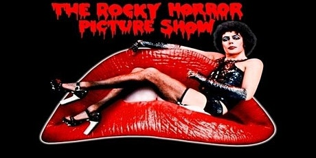 Rocky Horror Picture Show! LIVE on Stage! tickets