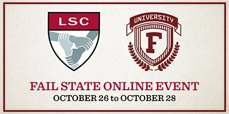Fail State Online Educational Screening tickets