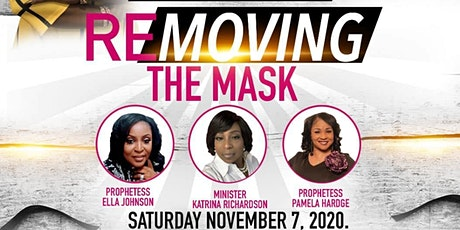 "Open Fire's STYLE ""Removing the Mask"" Women's Conference tickets"