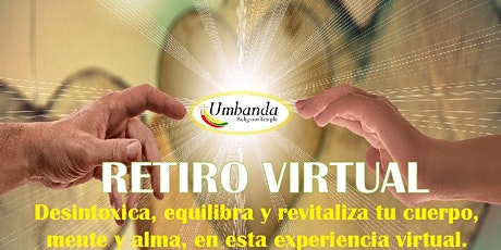 Retiro Virtual entradas