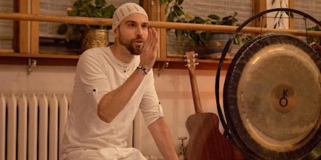 Kundalini Yin Yoga w/ Gong Bath tickets