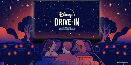 22nd October - Aladdin (Animated) tickets