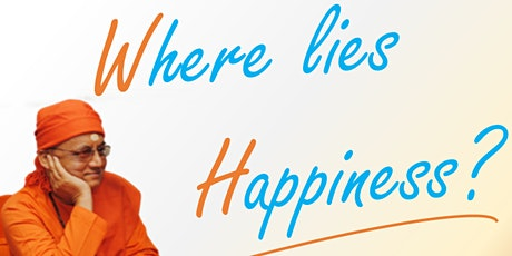 Where Lies Happiness? tickets