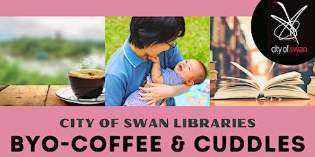 BYO Coffee & Cuddles (Thursdays)