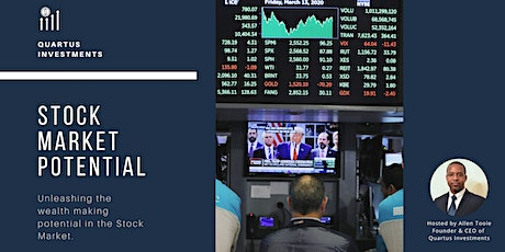Stock Market Potential tickets