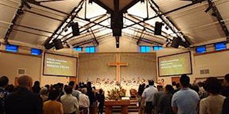 CBCCOC - English Family Sunday Worship Service (10/4/2020) tickets