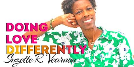 Doing Love Differently  Webinar tickets