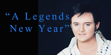 """A Legends New Year"" tickets"
