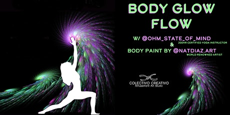 Body Glow Flow tickets