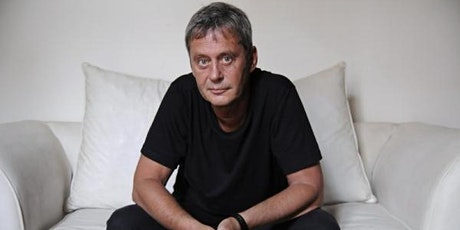 El escritor Federico Jeanmaire conversa con Casa Montenegro tickets