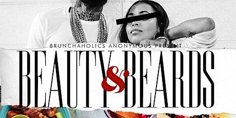 "CEO FRESH PRESENTS: ""BEAUTY & BEARDS"" SUN OCT 11th @THE DOMAIN HOUSTON, TX tickets"