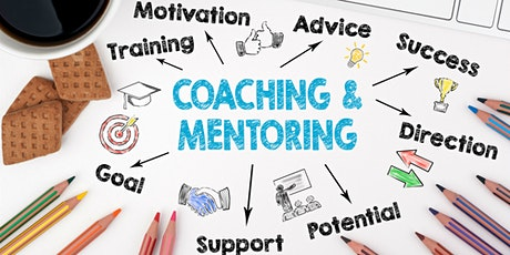 Mentoring or Coaching - Attend LIVE  - Panel with high achievers tickets