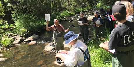 Streamwatch and Elouera Bushland Reserve Environment Group tickets