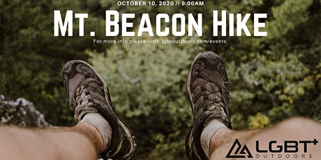 Mt. Beacon Hike tickets