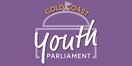 2020 Gold Coast Youth Parliament tickets