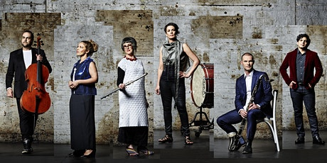 Great Southern Nights: Ensemble Offpsring's 'INGUZ' at National Art School tickets
