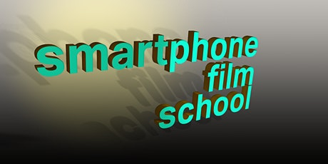 Smartphone Film School - Webinar Workshops thru December tickets