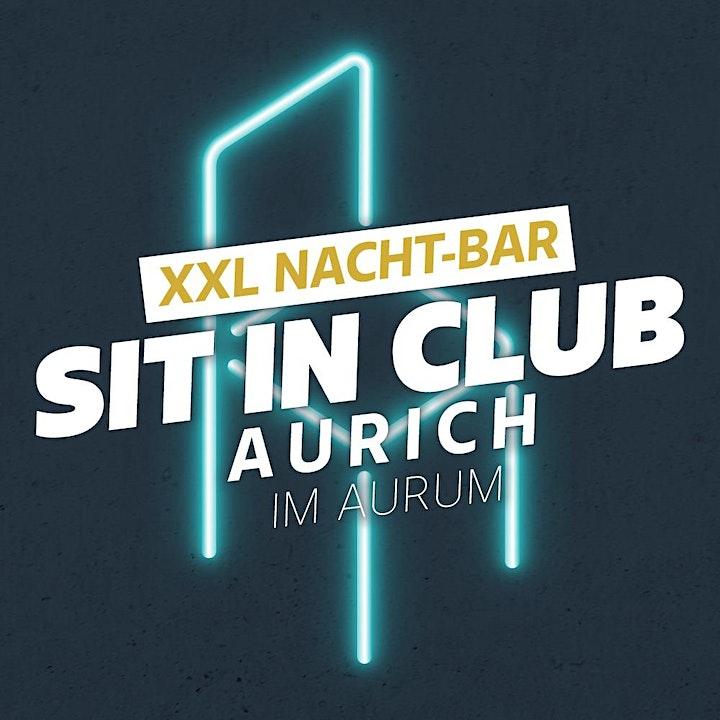 + VERSCHOBEN + Sit In Club Aurich / Housedestroyer live: Bild