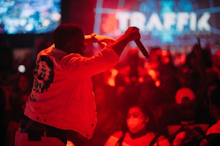 Fantasy Fridays at TRAFFIK! Atlanta's SEXIEST FRIDAY image