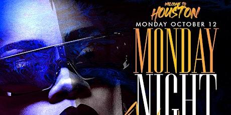 "CEO FRESH PRESENTS:""MONDAY NIGHT VYBEZ"" SUN OCT 11th @BAR 2200...HOUSTON,TX tickets"