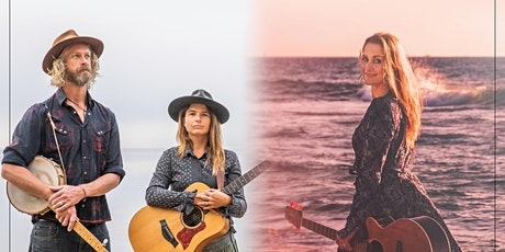 An Intimate Concert with Rose Parker duo & The Nomadics tickets