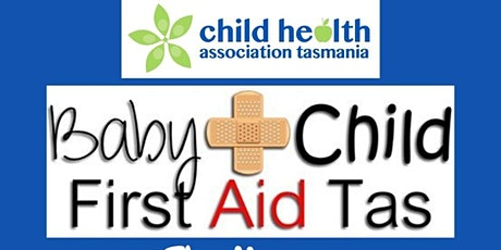 Baby and Child First Aid Tas at The Haven tickets