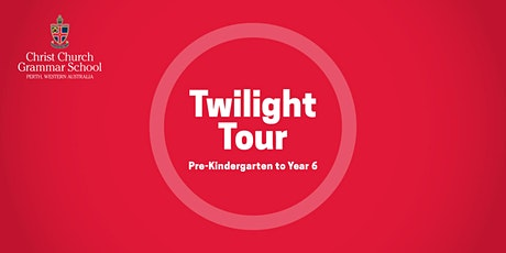 Preparatory School - Twilight Tour tickets