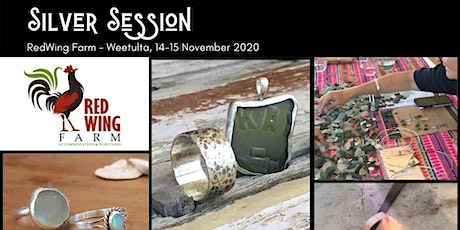 Full Day Silver Session at Redwing Farm, Weetulta tickets