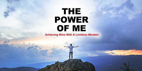 The Power of Me ( Zoom Training Preview ) tickets