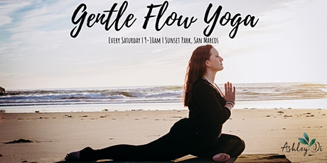 Gentle Flow Yoga tickets