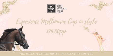 Melbourne Cup Lunch at The William Inglis Hotel tickets