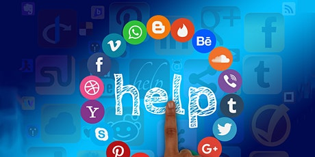 Build Your Digital Skills to Help Others @ Devonport Library tickets