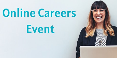 Western Sydney Online Careers Event tickets