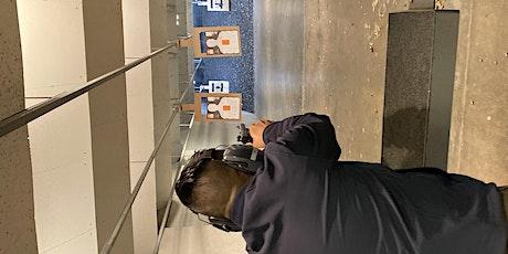 Sentri Shooting Club Debut Event! tickets