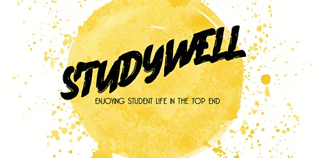 STUDY-WELL - International Student Well Being Program tickets