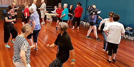 Moving Well Mobility Dance Class - Warners Bay tickets